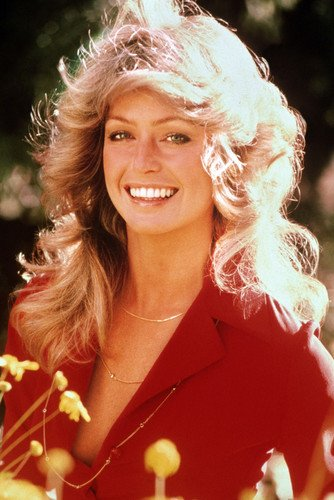 Farrah Fawcett played the role of Jill Munroe in Charlie's Angels. A year later, she pursued her career in movies and made guest appearances in the show.