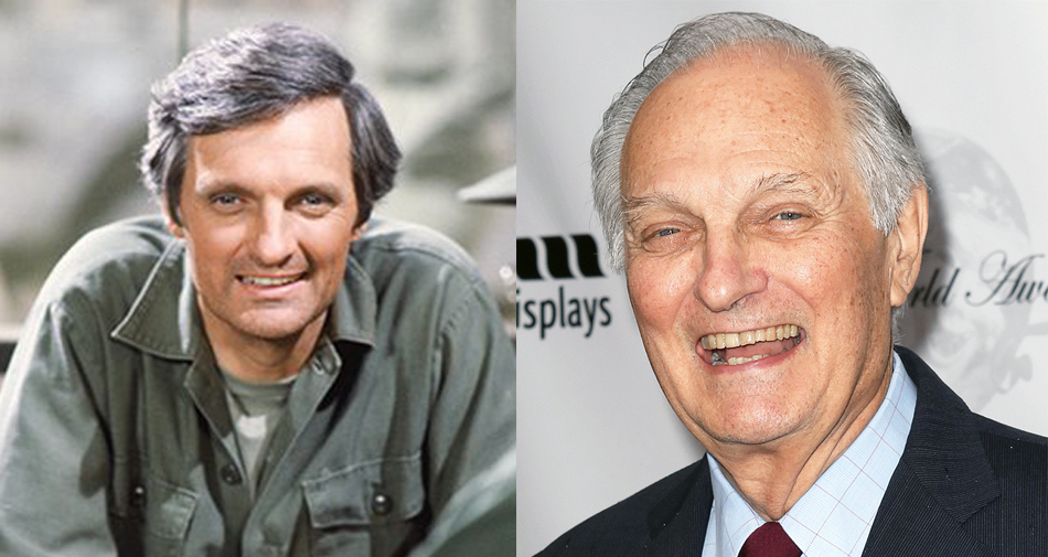 """After winning 3 Primetime Emmy Award for the role as Captain """"Hawkeye"""" in M*A*S*H, Alan Alda appeared in several TV films and shows including, Club Land, ER and The West Wing. His most recent appearance was in the TV show, Ray Donovan."""
