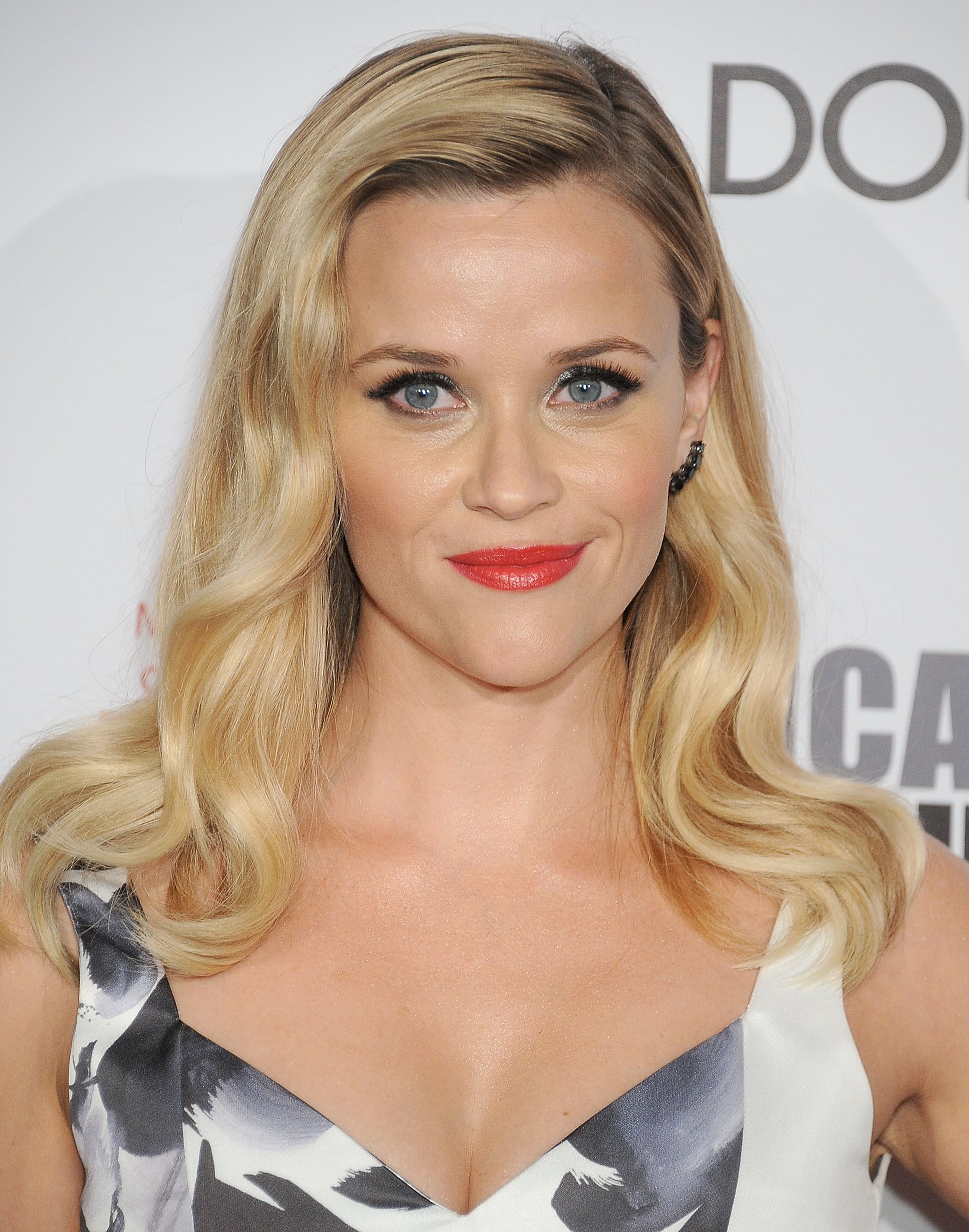 Actress Reese Witherspoon at an Award Function