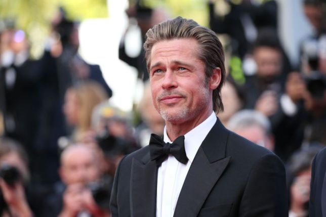Actor Brad Pitt was initaially married to Jennifer Aniston who was one of the main members of the show F.R.I.E.N.D.S