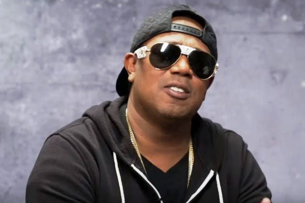 Percy Robert Miller, aka Master P. has also starred in movies including  I Got the Hook-Up, Soccer Mom, and Gone in 60 Seconds.