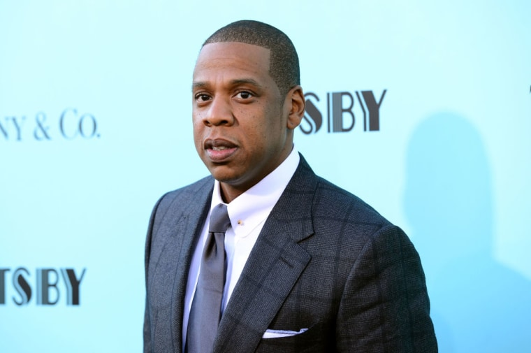 Shawn Corey Carter, aka Jay-Z has also been honored into the Songwriters Hall of Fame