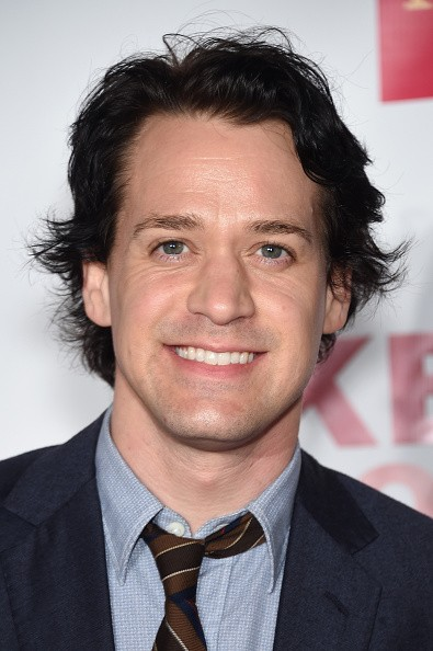 Actor TR Knights portrayed the role of DR. George O'Malley in the NBC's medical drama, Grey's Anatomy. TR Knights appeared in a total of 5 seasons of the show
