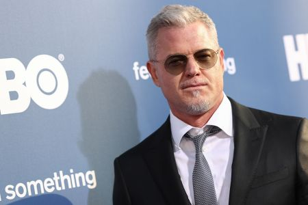 Actor Eric Dane at L.A. Premiere Of HBO's 'Euphoria. Eric Dane had portrayed the role of Dr. Mark Sloan for a total of 138 episodes in the TV series, Grey's Anatomy