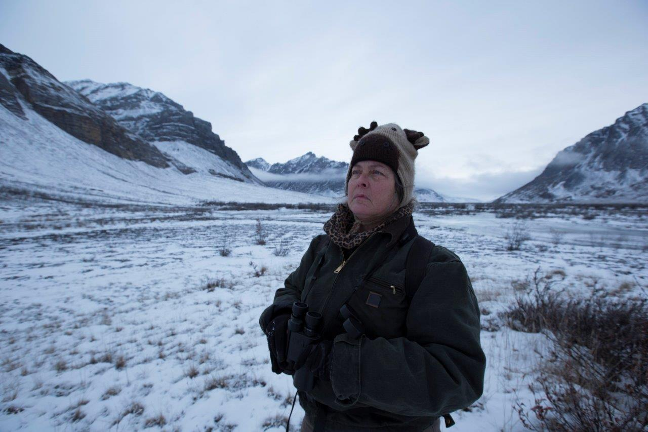 Life Below Zero's star, Sue Aikens. Life Below Zero is currently on it's 13th season and has added 2 more seasons as well as a spinoff, Life Below Zero: Next Generation