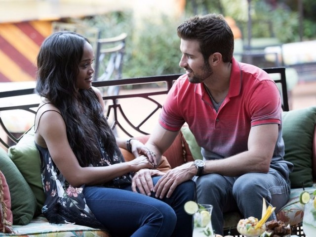 Rachel Lindsay and Bryan Abasolo are engaged and are planning for their wedding this winter.