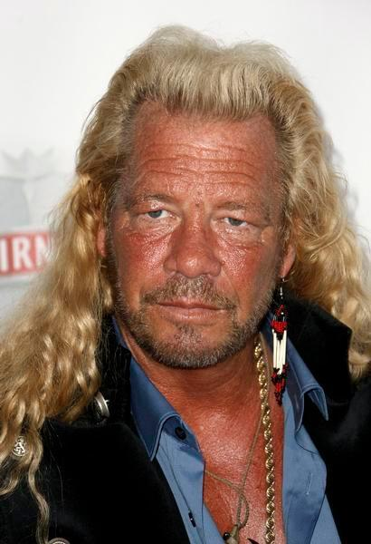 Dog the Bounty Hunter star, Duane Chapman is currently on blood thinners and healthy diet