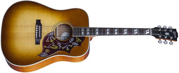 Gibson Hummingbird(s)