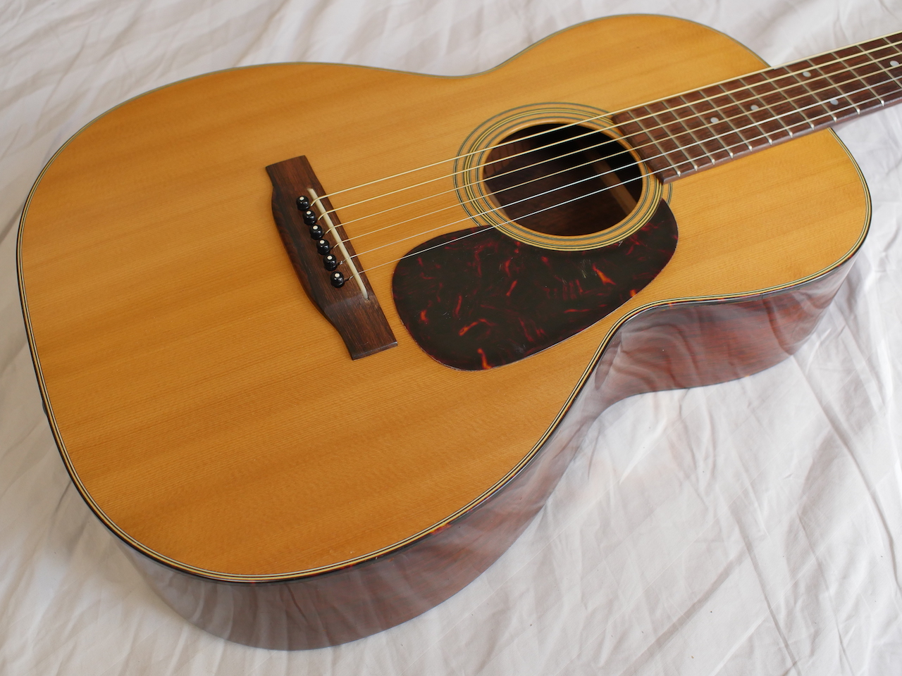 1964 Martin Acoustic 00-21