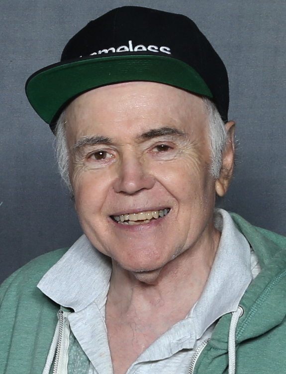 Walter Koenig in his old age