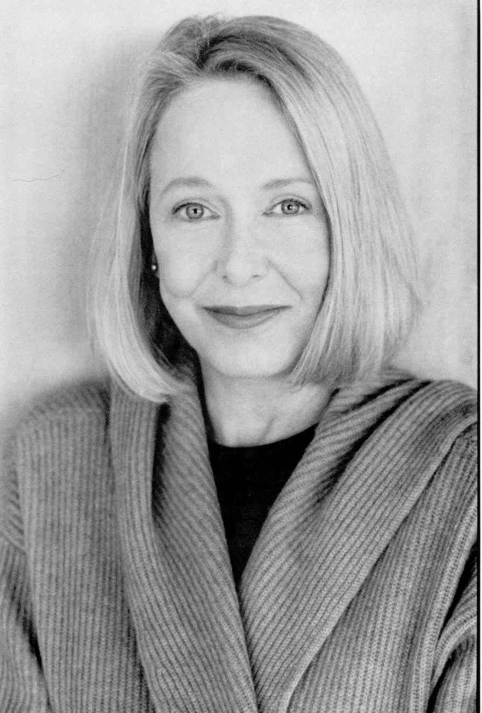 Karen Grassel smiling