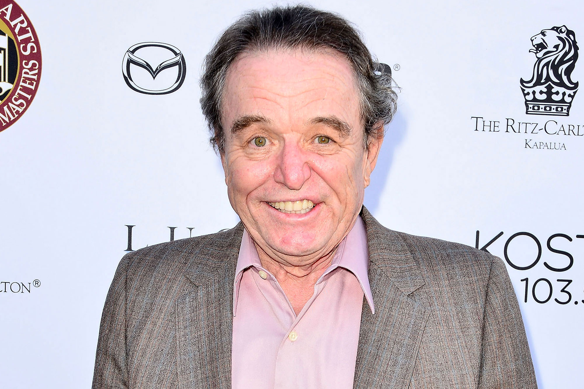 Jerry Mathers old