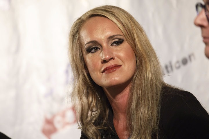 Scottie Nell Hughes has filed a lawsuit against Charles Payne on Monday accusing that he raped her.