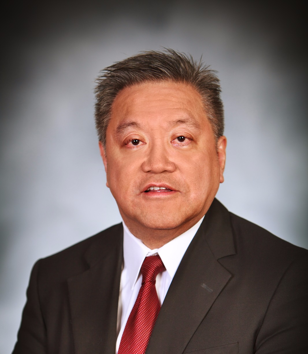 Broadcom CEO and President Hock Tan profile photos