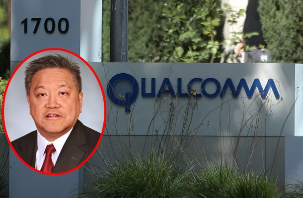 Broadcom CEO Hock Tan offered a $103 billion bid to buy Qualcomm