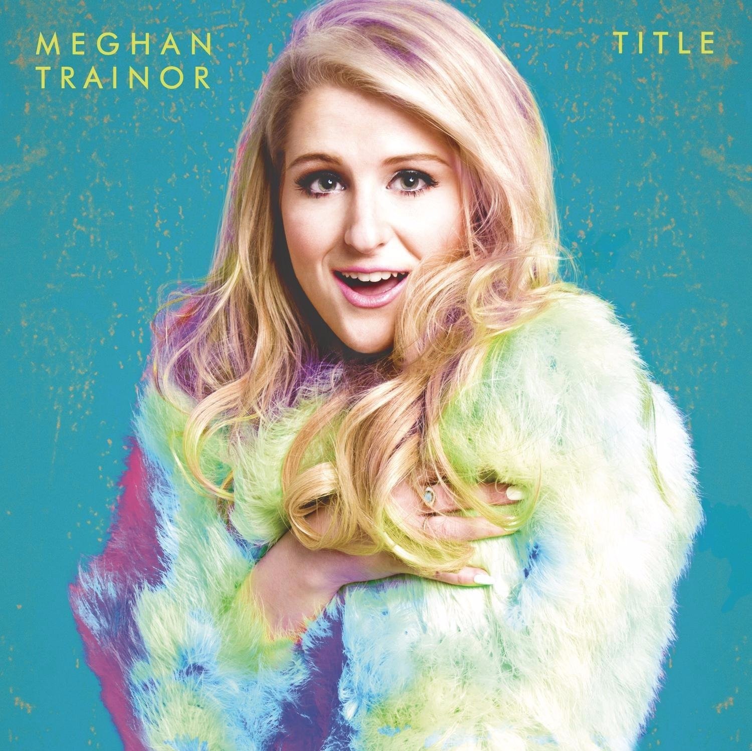 Meghan Trainor's album Title helped Meghan get a widespread recognition. The album released on 9th January, 2015.