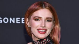 Bella Thorne Claims Getting Rid of 'Disney Child Star Curse' was Far From Easy