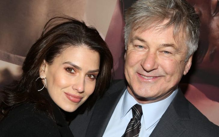 Hilaria Baldwin Welcomes Sixth Child Via Surrogate; Shares Name of Baby Daughter