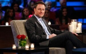 "Chris Harrison Calls Himself ""Imperfect Man"" After Bachelor Controversy"