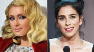 Paris Hilton was Shocked Upon Receiving Sarah Silverman's Apology