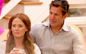 Kathryn Dennis and Thomas Ravenel's Custody Battle is Getting Ugly