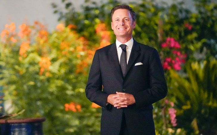Chris Harrison Won't Return as 'Bachelorette' Host Next Season