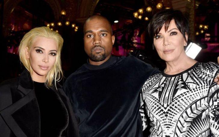 Kris Jenner Breaks Her Silence on Kanye West and Kim Kardashian's Divorce