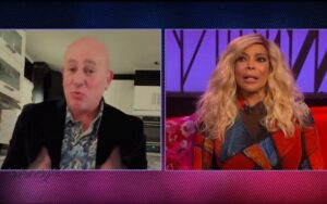 Wendy Williams Saddened Over Long Distance Romance with Beau Mike Esterman