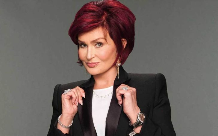 Sharon Osbourne is Getting Her Lawyers Ready Amid Race Scandal on 'The Talk'