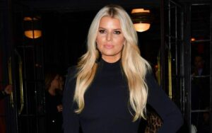 'Newlyweds' Star Jessica Simpson Reveals She Had COVID-19