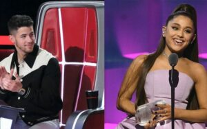Ariana Grande is New Judge on 'The Voice' Season 21