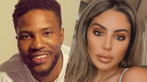 Larsa Pippen and Malik Beasley Break Up After Dating for Four Months