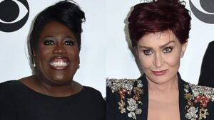 Sharon Osbourne Debunks Sheryl Underwood's Apology Claims with Proof