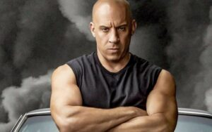 Dominican Republic Neighbor of Vin Diesel Not Fond of Security Team
