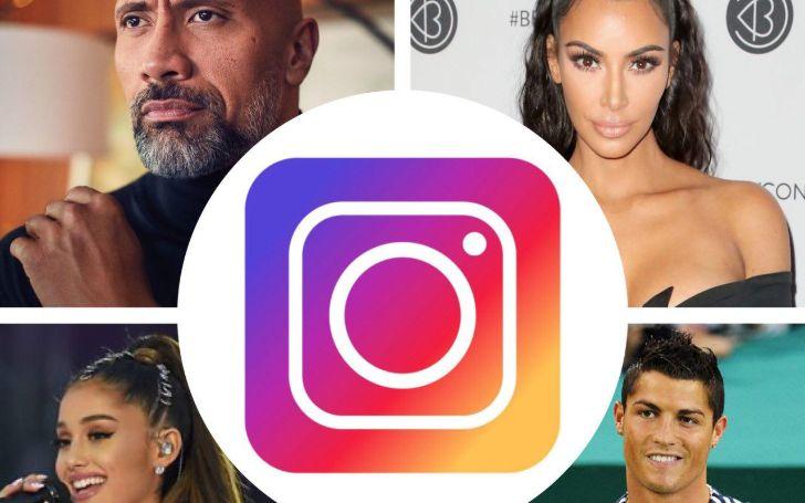 top 10 Instagram Account