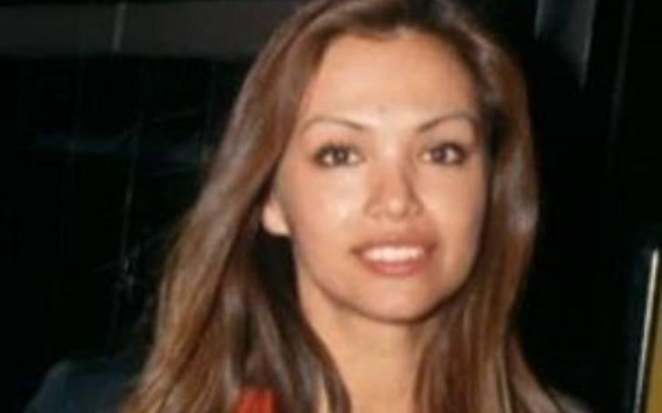 Claudia Haro Mother of Tiffany Pesci