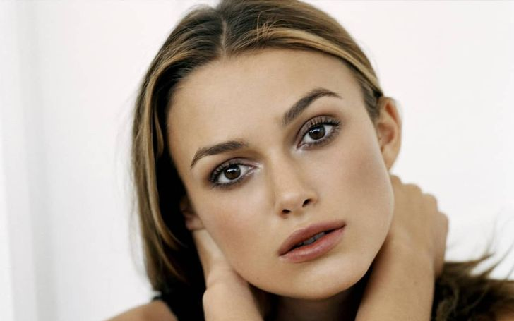 Top 10 Actresses with Beautiful Eye