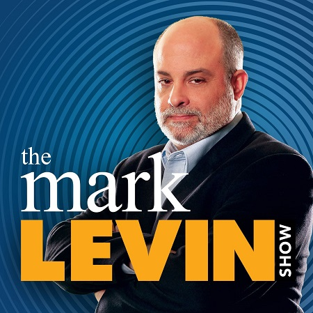 Julie Prince husband Mark Levin is the host of the Mark Levin show