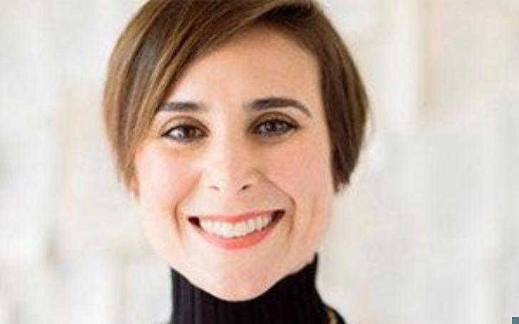 Melissa Baldino