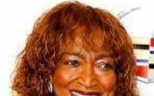 Rozene Cohran is the wife of Late Charley Pride who was a famous singer in America.