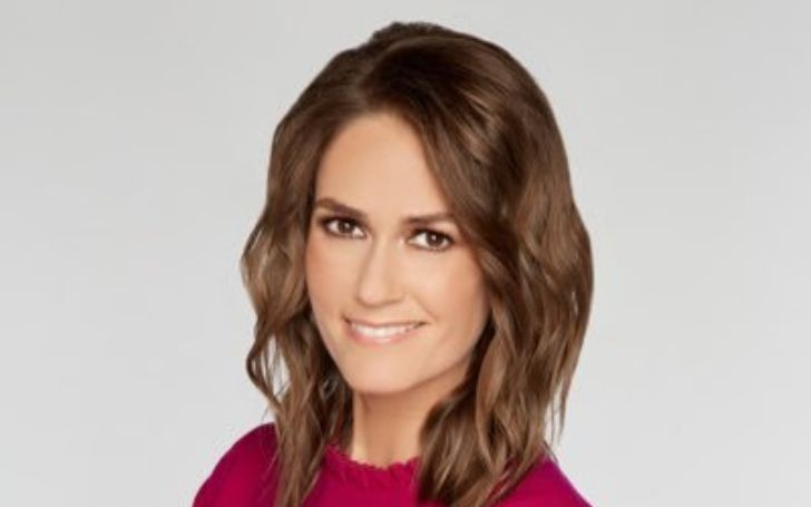 Jessica Tarlov is an American Political consultant, strategist, and analyst who frequently appears on Fox News. Jessica has a net worth of $1.5 million.