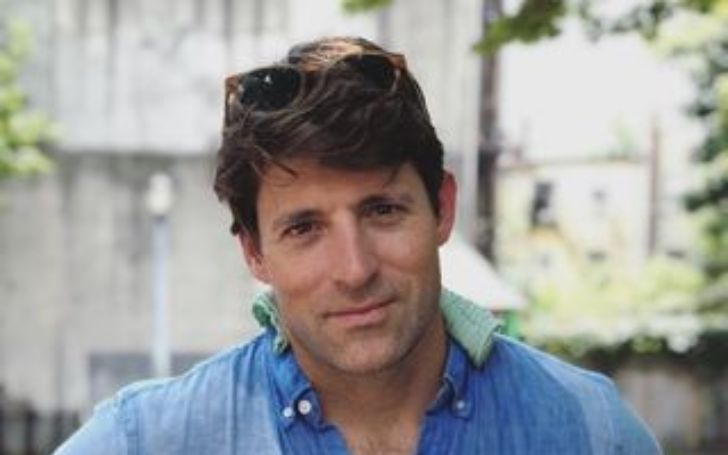 Tony Dokoupil is an American Broadcast journalist who works as a co-anchor of CBS Mornings. Tony married Katy Tur and has a net worth of $1 million.