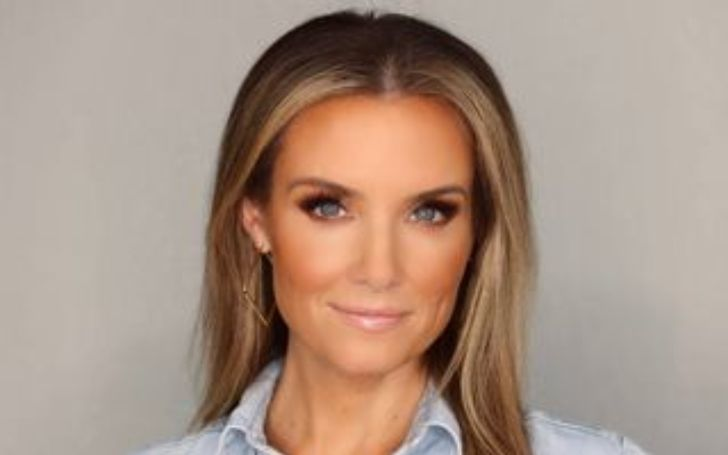 Jillian Mele is one of the most famous personalities of Fox Network. She is currently an American Fox New's Channel Presenter of Fox and Friends.