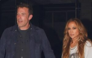 Jennifer Lopez and Ben Affleck are an Item Again