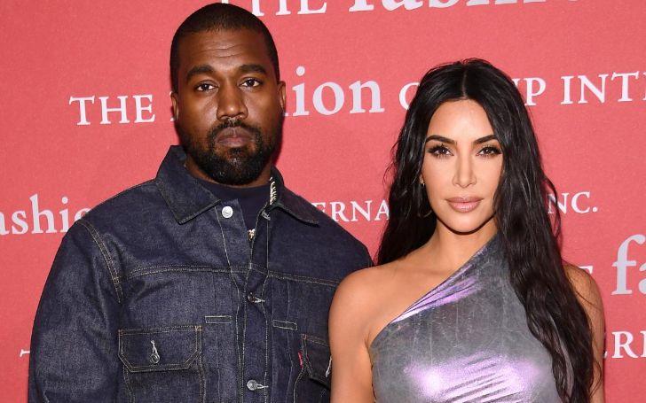 Kim Kardashian and Kanye West Rekindling old Flames